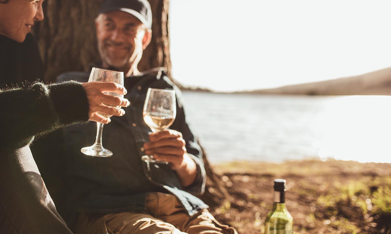 Álcool e Saúde