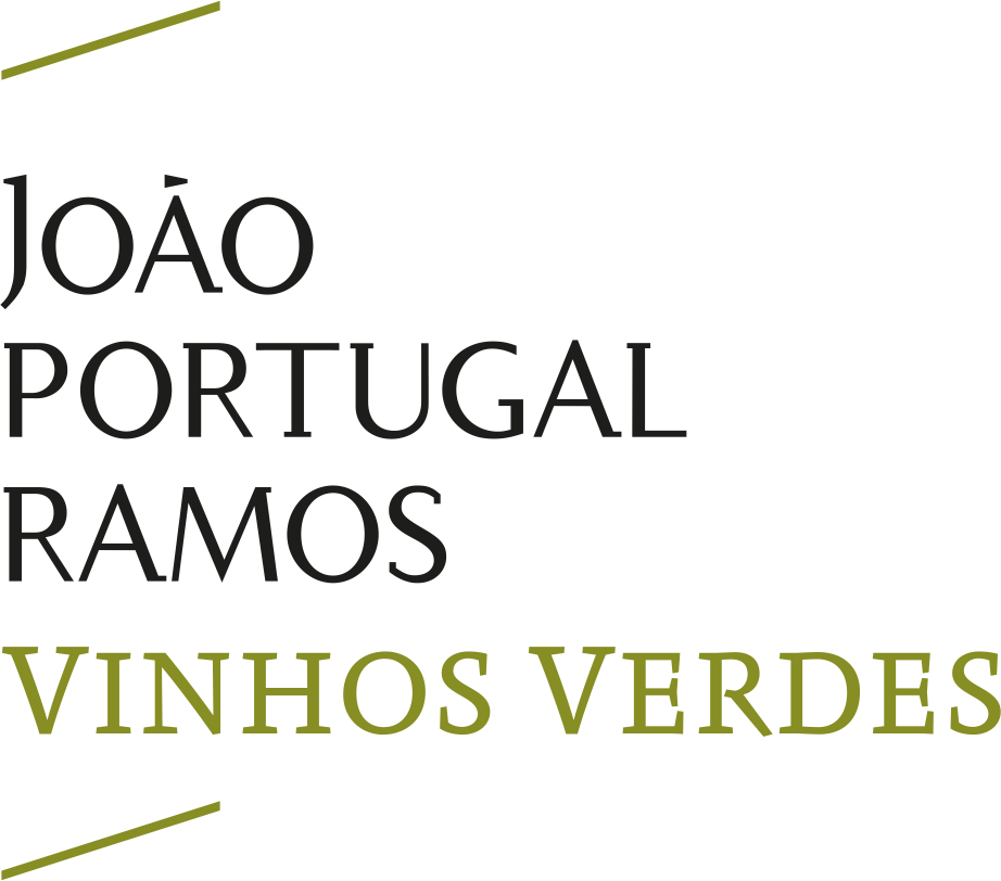 João Portugal Ramos - Vinhos Verdes